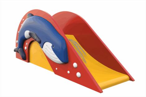 1210 9044 Whale Slide
