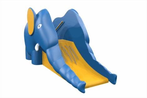 1210 9201 Elephant Slide