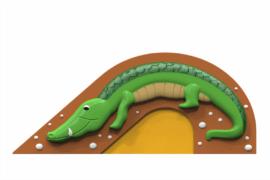 1220 9206 Jungle Crocodile Slide Za