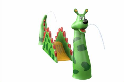 1220 9613 Monster Loch Ness