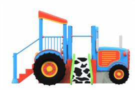 1230 4037 Tractor With Slide Za