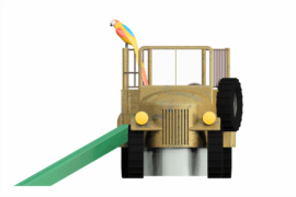Jeep Va