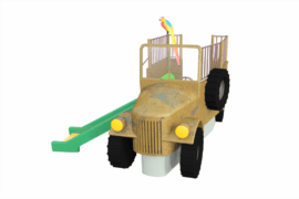 Jeep Za