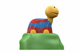 1110 8929 Turtle Za