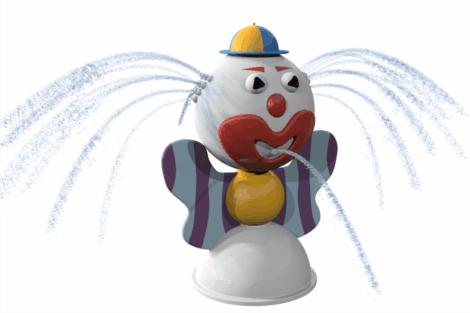 1110 9056 Clown