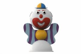 1110 9056 Clown Va