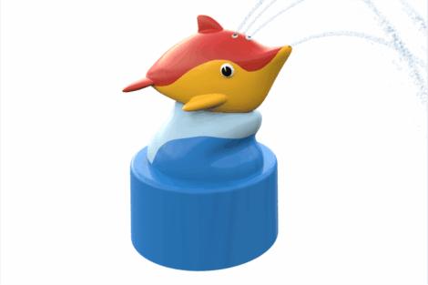 1110 9204 Dolphin