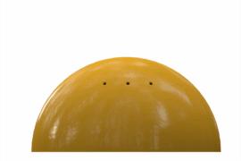 1110 9214 Half Ball Ø40 Cm Va