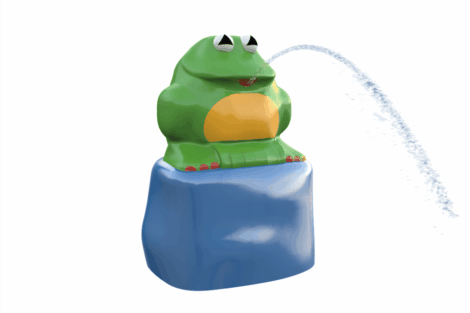 1110 9701 Frog