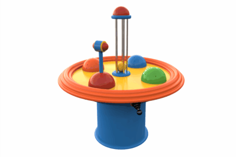 1110 9814 Water Table Activity