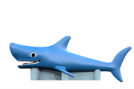 1110 9867 Shark Za