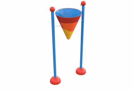 1110 9906 Giant Tumble Bucket