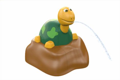 1120 8929 Jungle Turtle