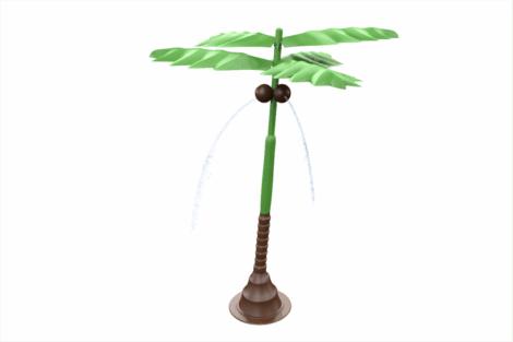 1120 9425 Palm Tree