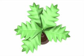 1120 9425 Palm Tree Ba