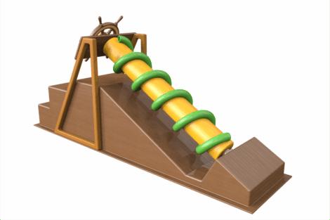 1120 9815 Pump Archimedes