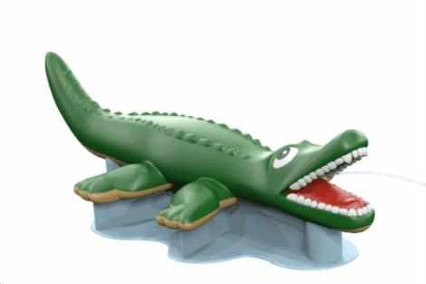 1120 9922 Crocodile