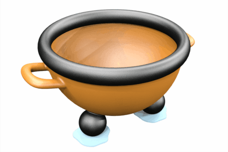 1120 9926 Cooking Pot