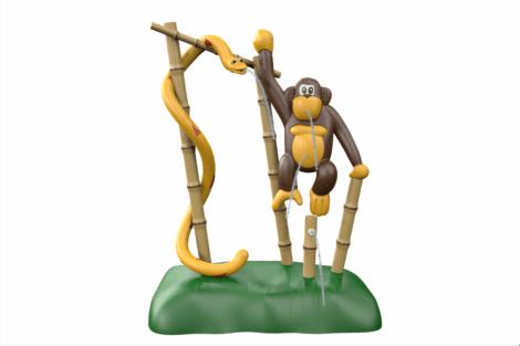 1120 9941 Monkey Island L 1