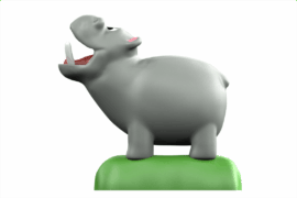 1120 9968 Hippo Za