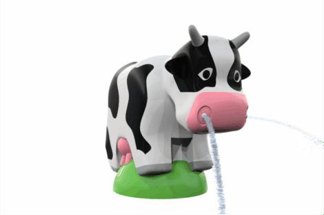 1130 9707 Cow
