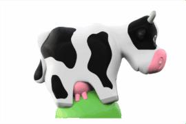 1130 9707 Cow Za