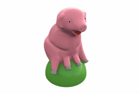 1130 9708 Pig