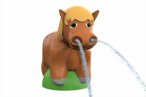 1130 9709 Horse