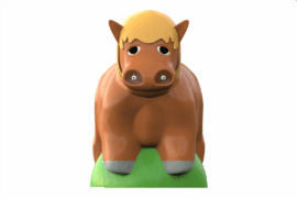 1130 9709 Horse Va