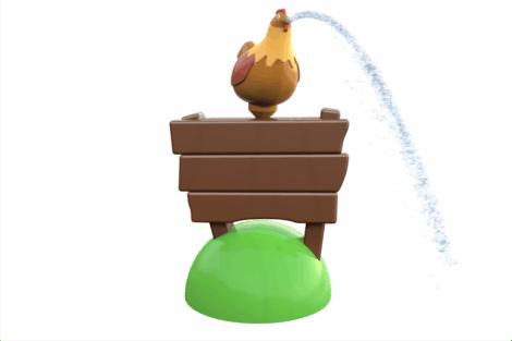 1130 9710 Chicken