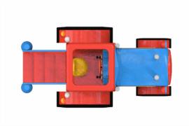 1130 9717 Tractor Ba