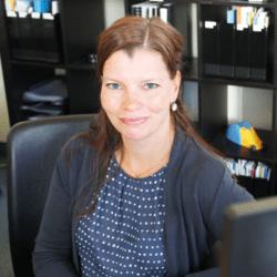 Linda Jansen