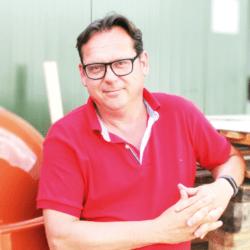 Serge van Heesch