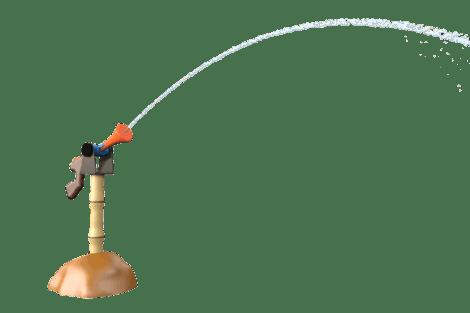 1120 9819 Jungle water gun w