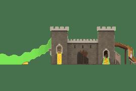 1340 4000 Castle va