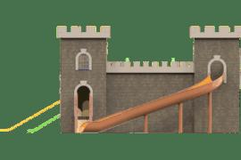 1340 4000 Castle za